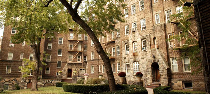 Apartment Building Going Co Op the amalgamated: a socialist inspired housing co-op in the bronx