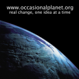 Occasional Planet