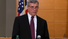 Robert McCulloch used grand jury to exonerate Darren Wilson
