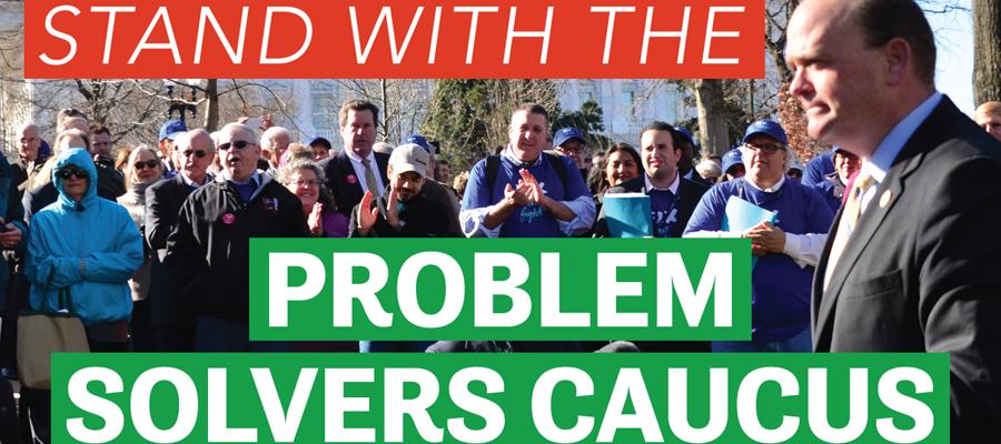 Problem Solver Caucus