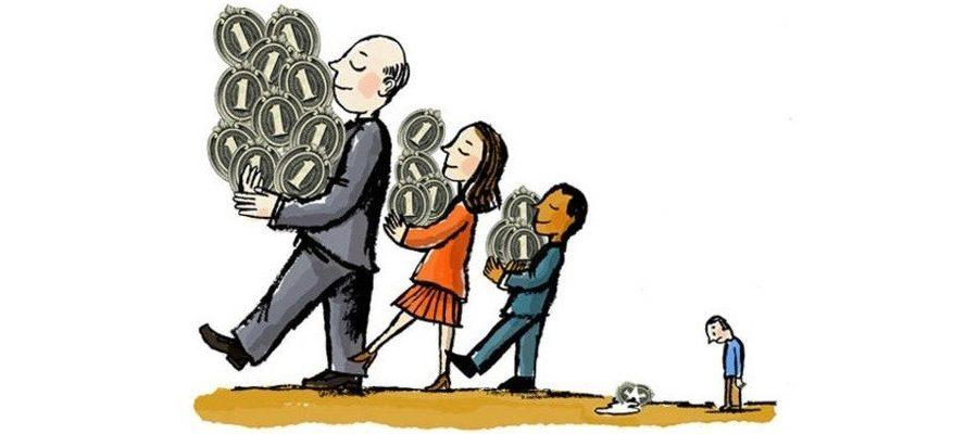 Income Disparity